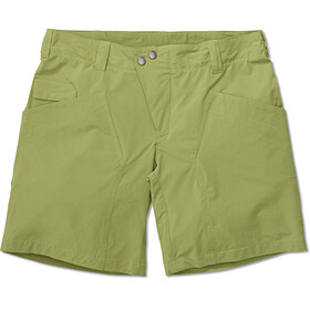 Klättermusen M's Vanadis Shorts Herb Green